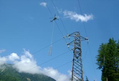 Installazione Linee Elettriche