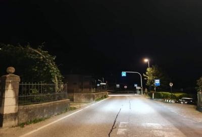Rifacimento II.PP Strigno - Villa - Tomaselli